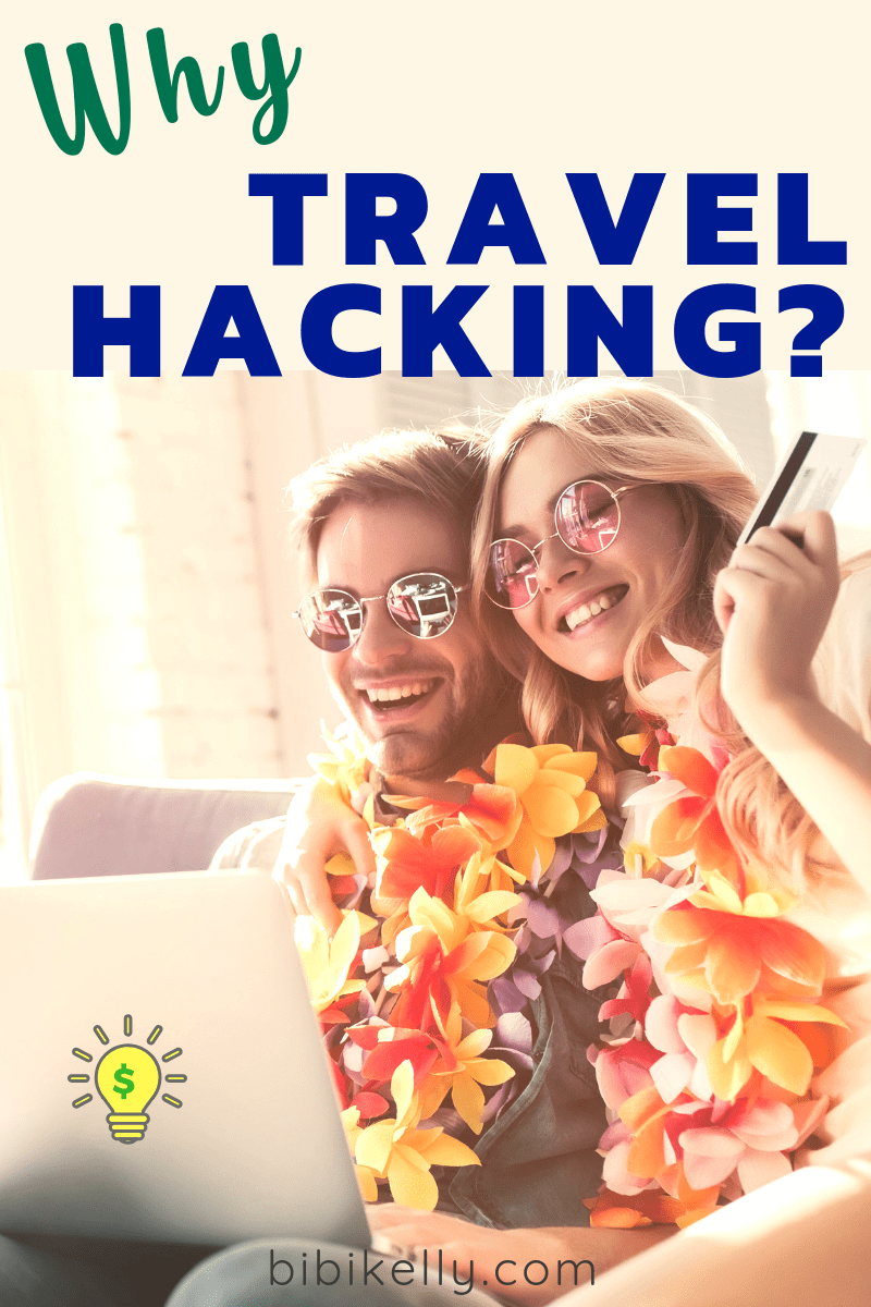 Travel Hacking My definition: Learning all the tricks of the trade, learning how to save money booking flights, hotel rooms, rental cars, etc. and even in some cases, getting these items for free. How to get first class upgrades, how to quickly collect airline miles, which credit cards to use...these are all part of the travel hacking universe. #travelHacking #travel #SaveMoney #travelHack