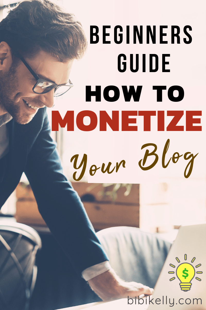 15 Easy to Implement Steps to Monetize your Blog #makeMoneyOnline